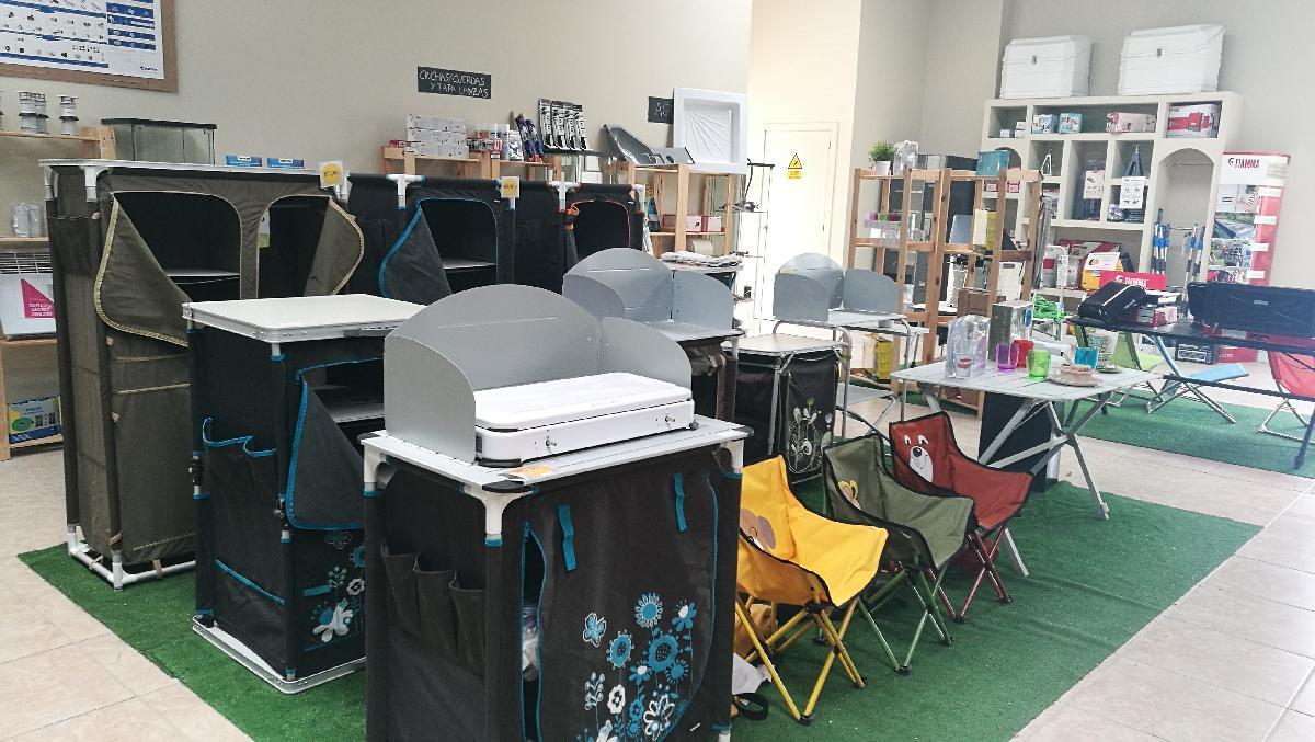 1f04068bc2c Tienda de accesorios de camping para caravanas y autocaravanas