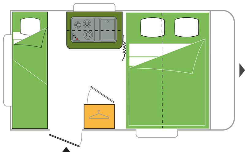 STERCKEMAN EASY 340-CP