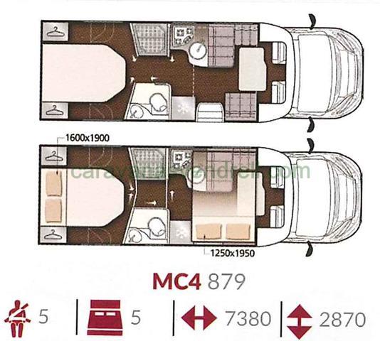 MCLOUIS MC4 - 79