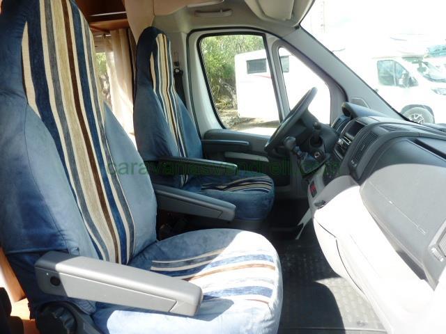 ELNAGH PRINCE 550 L