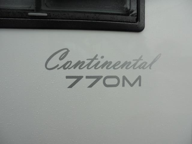 CONTINENTAL 770-M