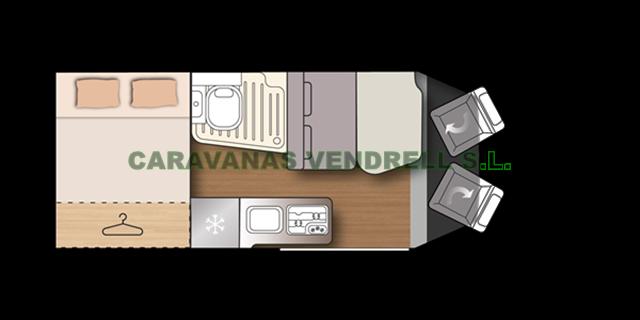 MENFYS VAN 5 S-LINE - 2021