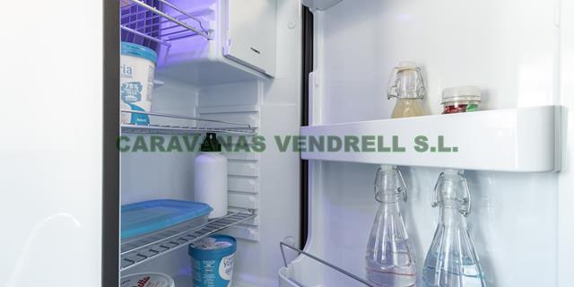 MENFYS VAN 1 S-LINE - 2021