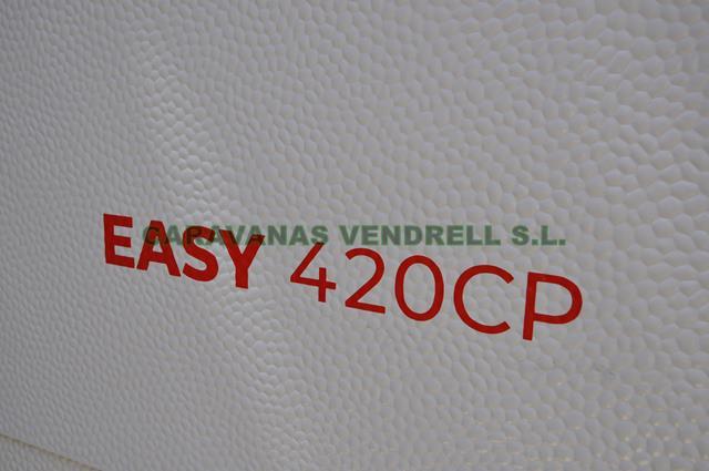 STERCKEMAN EASY 420-CP - 2021