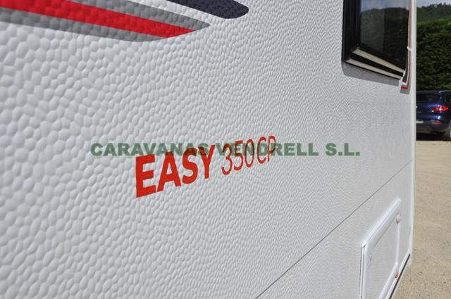 EASY 350-CP- 2021