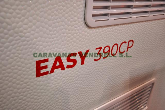 STERCKEMAN EASY 390-CP - 2021