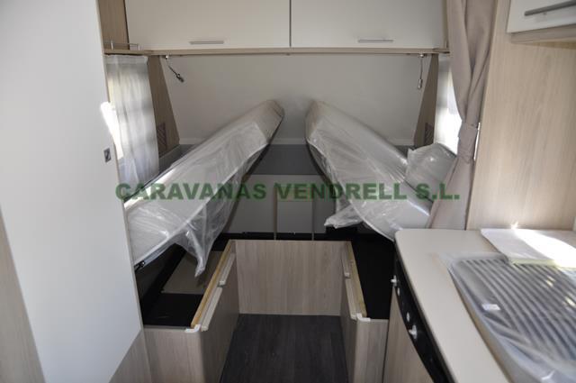 STERCKEMAN EASY 470-LJ - 2021