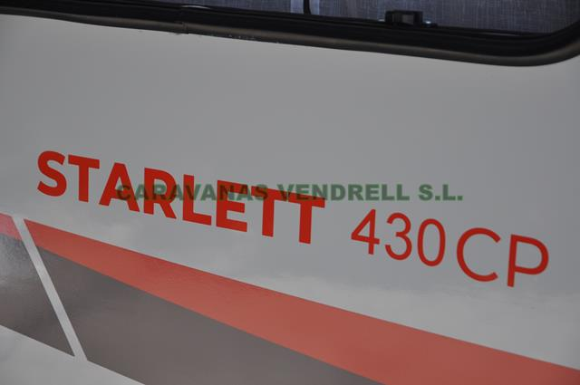 STERCKEMAN STARLETT GRAPHITE 430-CP - 2021