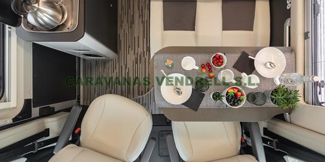 MENFYS S-LINE VAN 4 - 2021