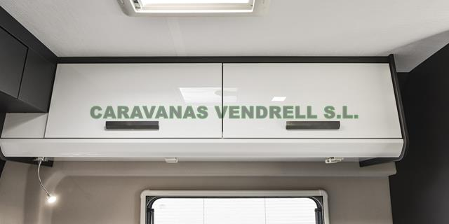 MENFYS S-LINE PRESTIGE VAN 4 MAXI - 2021
