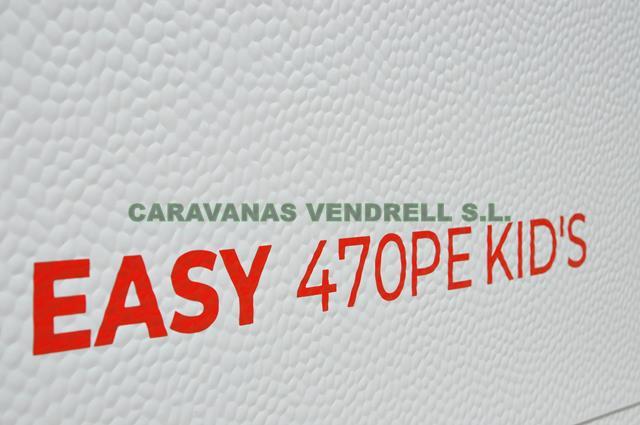STERCKEMAN EASY 470-PE - 2021