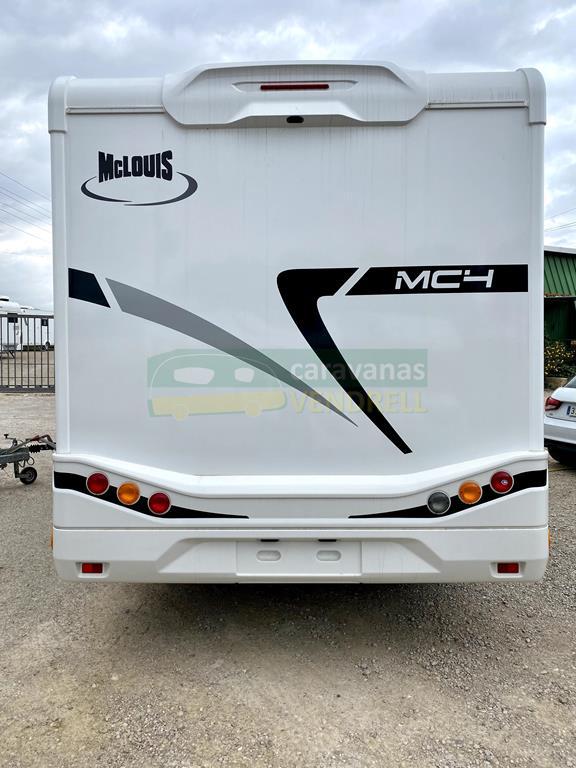 MCLOUIS MC4 331