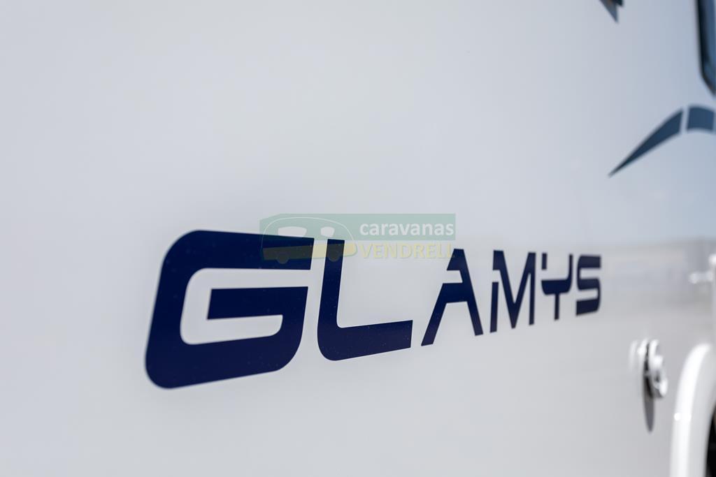 MCLOUIS GLAMYS 226 - 2022