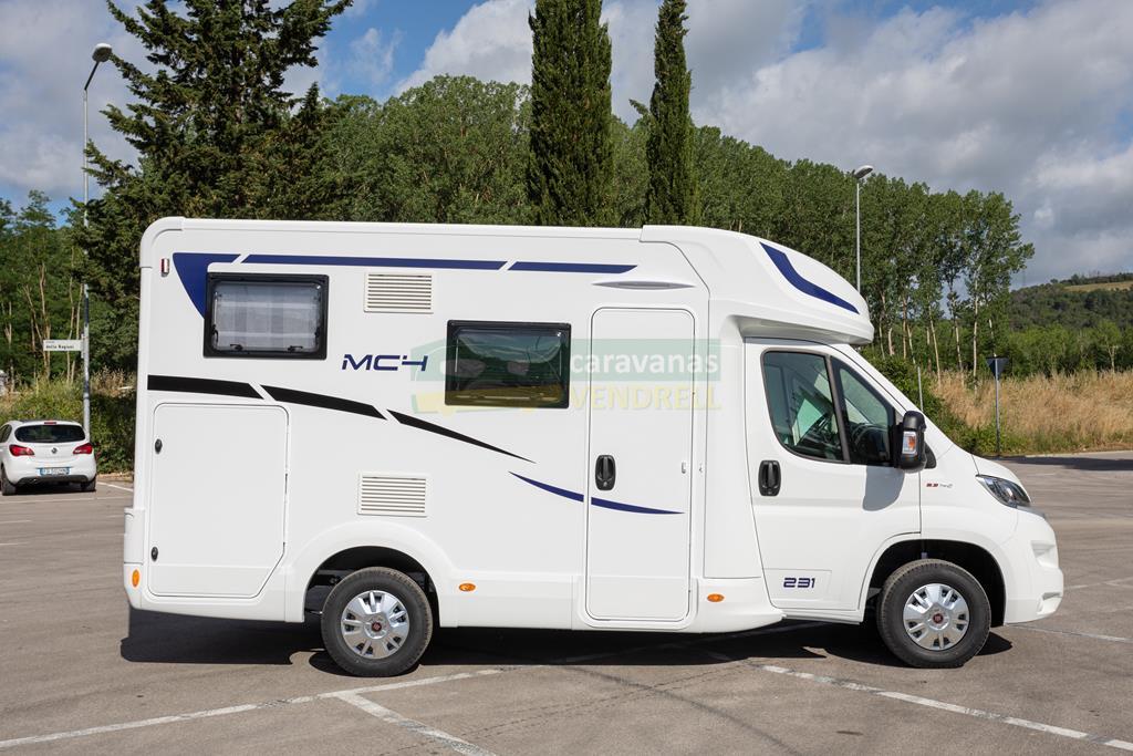MCLOUIS MC4 231 - 2022