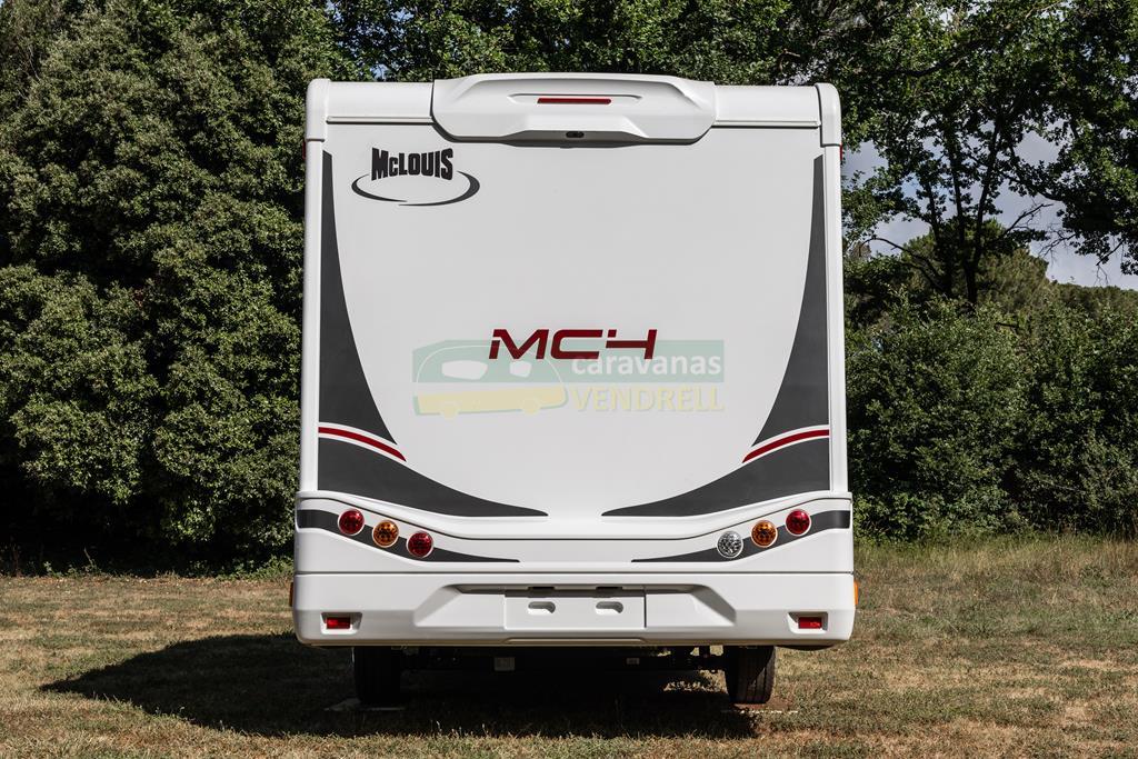 MCLOUIS MC4 865 - 2022