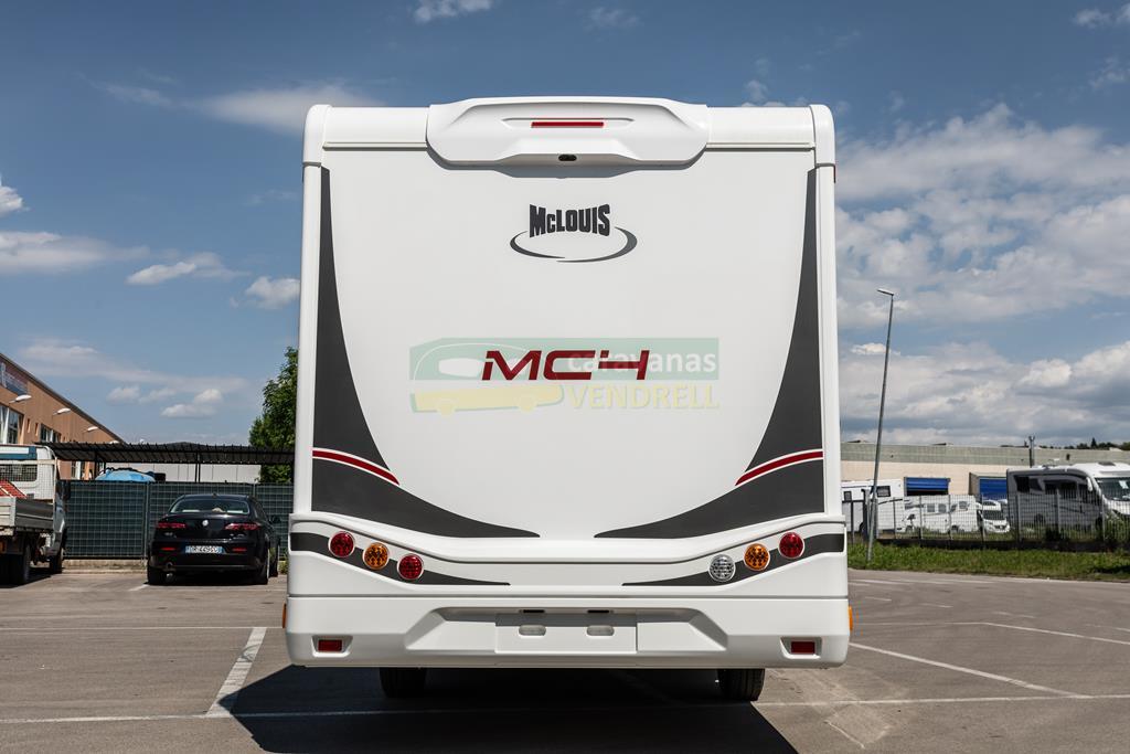MCLOUIS MC4 870 - 2022