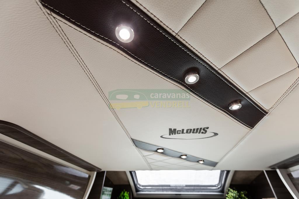 MCLOUIS MC4 881 - 2022