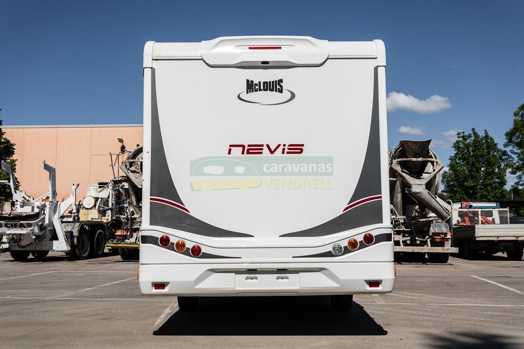 MCLOUIS NEVIS 870 - 2022