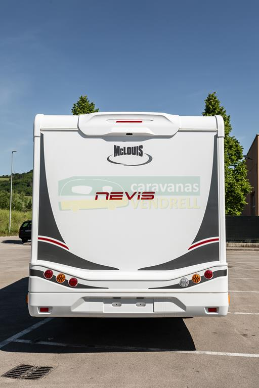 MCLOUIS NEVIS 873 - 2022