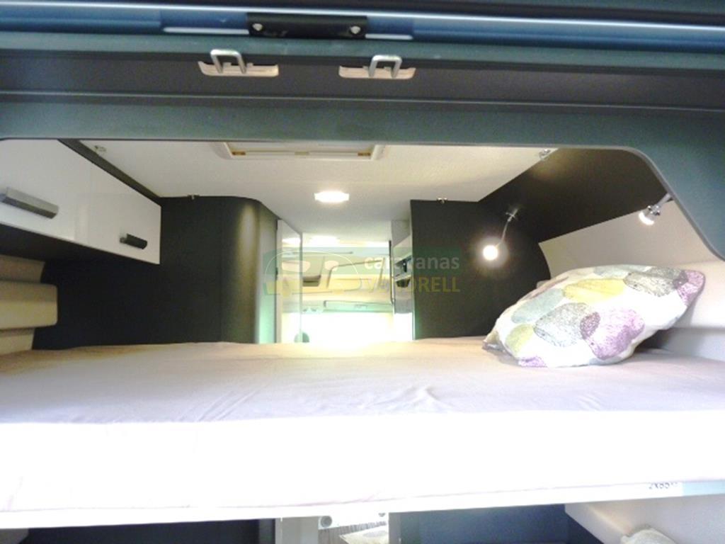 MCLOUIS MENFYS S-LINE VAN 3 MAXI - 2022