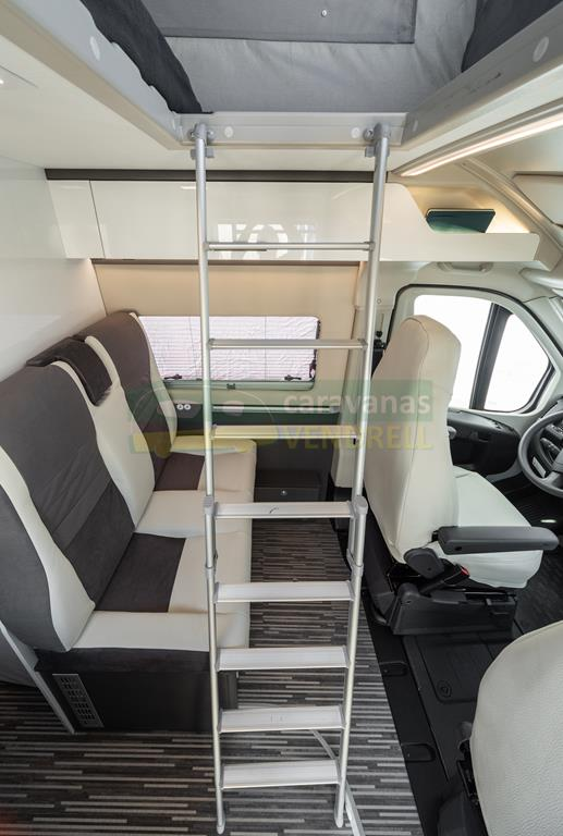 MENFYS S-LINE VAN 4 MAXI - 2022